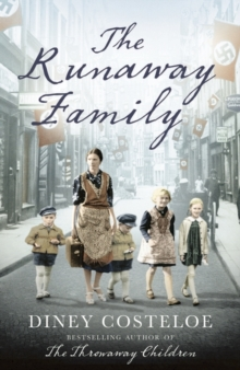 The Runaway Family, Paperback / softback Book