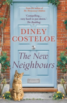 The New Neighbours, Paperback Book