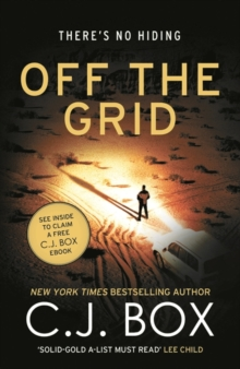 Off the Grid, Paperback Book