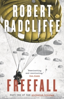 Freefall, Paperback Book