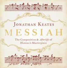 Messiah, Hardback Book