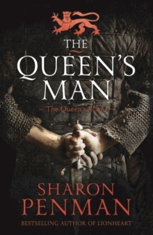 The Queen's Man, Paperback Book