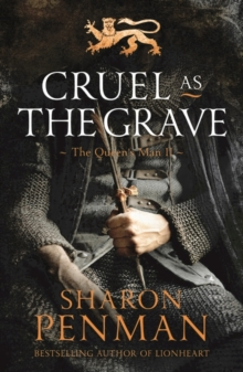 Cruel as the Grave, Paperback Book