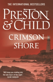 Crimson Shore, Paperback Book