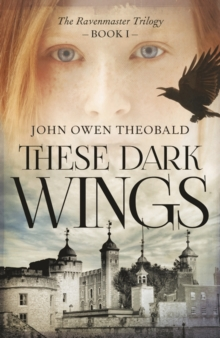 These Dark Wings, Paperback Book