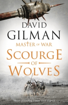 Scourge of Wolves, Paperback / softback Book
