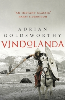 Vindolanda, Paperback / softback Book