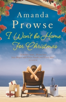 I Won't be Home for Christmas, Paperback Book