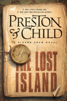 The Lost Island, Hardback Book