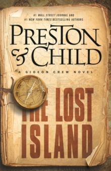 The Lost Island, Paperback / softback Book