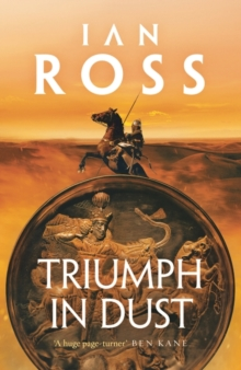 Triumph in Dust, EPUB eBook