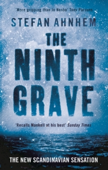 The Ninth Grave, Hardback Book