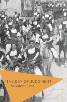 The Day of Judgment, Paperback / softback Book
