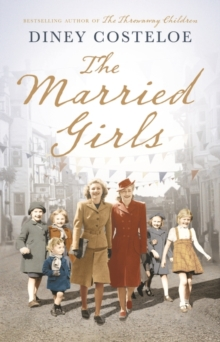 The Married Girls, Hardback Book