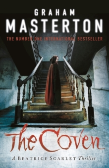 The Coven, Paperback Book