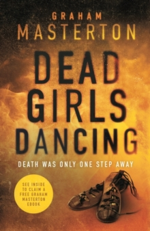 Dead Girls Dancing, Paperback / softback Book