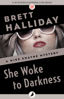She Woke to Darkness, EPUB eBook