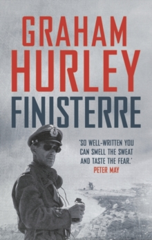 Finisterre, Paperback Book