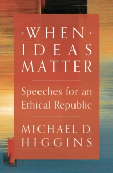When Ideas Matter, Hardback Book