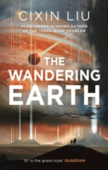The Wandering Earth, Paperback Book