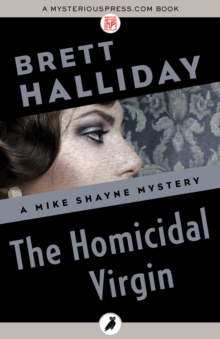 Homicidal Virgin, EPUB eBook