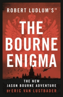 Robert Ludlum's (TM) The Bourne Enigma, Paperback Book