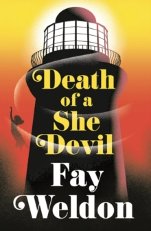 Death of a She Devil, Hardback Book