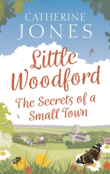 Little Woodford : An unputdownable feel-good read!, Hardback Book