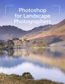 Photoshop for Landscape Photographers, Paperback Book