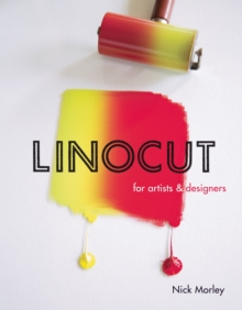 Linocut for Artists and Designers, Paperback Book