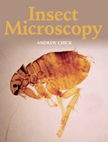 Insect Microscopy, Paperback / softback Book