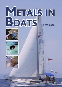 Metals in Boats, Hardback Book