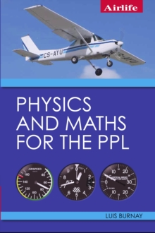 Physics and Maths for the PPL, Paperback / softback Book