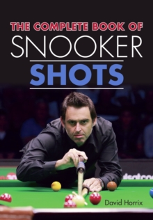 Complete Book of Snooker Shots, EPUB eBook