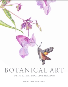 Botanical Art with Scientific Illustration, Paperback / softback Book