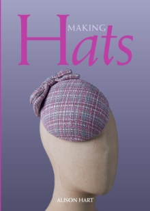 Making Hats, Paperback / softback Book