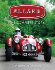 Allard : The Complete Story, EPUB eBook