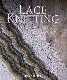 Lace Knitting, Hardback Book