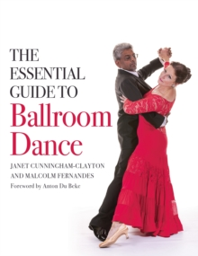 The Essential Guide to Ballroom Dance, Paperback / softback Book