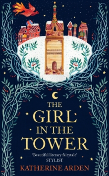 The Girl in The Tower : (Winternight Trilogy), Hardback Book