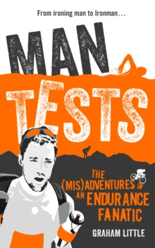 Man Tests, Paperback / softback Book