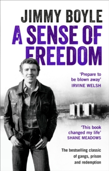 A Sense of Freedom, Paperback Book
