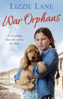 War Orphans, Paperback / softback Book