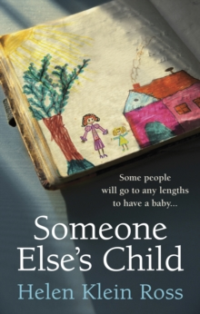 Someone Else's Child, Paperback Book