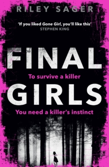 Final Girls, Hardback Book
