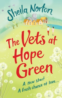 The Vets at Hope Green, Paperback Book