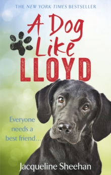 A Dog Like Lloyd, Paperback Book