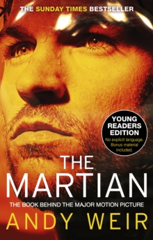 The Martian : Young Readers Edition, Paperback Book