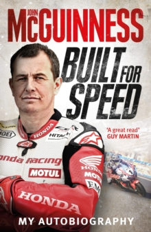 Built for Speed, Hardback Book