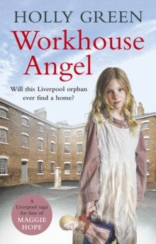 Workhouse Angel, Paperback / softback Book